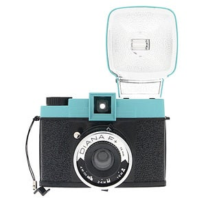 Image of Lomography Diana F+ (with Flash)