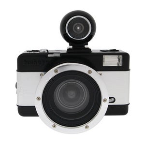 Image of Lomography Fisheye No.2 (Black)