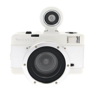 Image of Lomography Fisheye No.2 (White)