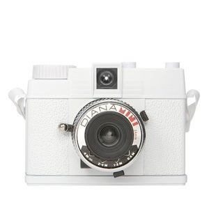 Image of Lomography Diana Mini (White)