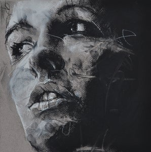 Image of 'ALICIA' by GUY DENNING
