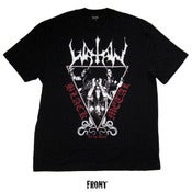 "Image of WATAIN ""To The Death"" T-Shirt"