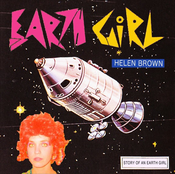 "Image of Earth Girl Helen Brown - <i>Story of an Earth Girl</i> 10"" EP"