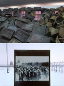 Image of Journey - Auschwitz/Birkenau