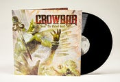 "Image of Crowbar ""Sever The Wicked Hand Double"" LP"