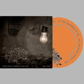 Image of  SOLD OUT! - Tales from a Shallow Grave EP Part One - Feb 2011 