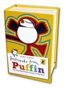 Image of 100 POSTCARDS FROM PUFFIN