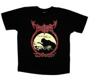 "Image of TRIBULATION ""The Vampyre"" T-Shirt"