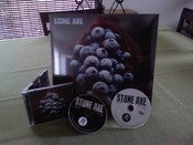Image of Stone Axe: Collectors Special #1 (CD/DVD & LP)
