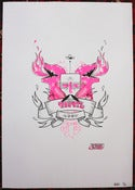 Image of XRAY 54 SCREENPRINT
