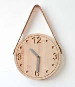 Image of RAW Clock