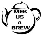 Image of Mek us a Brew - available as Poster, Mug and T-shirt