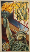 Image of DON'T LOOK NOW museum replica print
