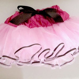 Image of Tutu Skirt Pattern PDF