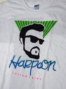 Image of Harpoon Kustom Paint Nagel T