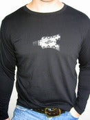 Image of Long Sleeve Men's Crew Tee