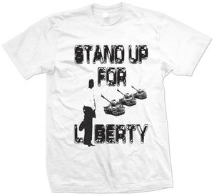 Image of STAND UP FOR LIBERTY