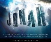 Image of Jonah (CD Series)