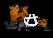Image of **LIMITED EDITION ALBUM** - A Muzzle for the Masses