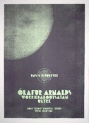 Image of lafur Arnalds poster