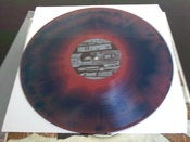 Image of The Hollowpoints &quot;Old Haunts on the Horizon&quot; Color LP 