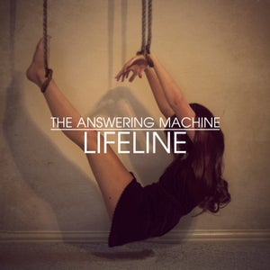 Image of The Answering Machine - Lifeline (CD)