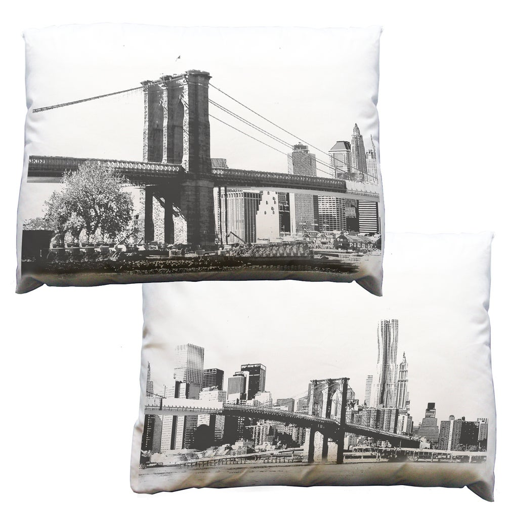 Image of The Bridge Pillow Case Set