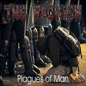 Image of Plagues of Man E.P.