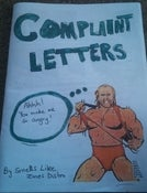 Image of Complaint Letters