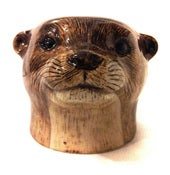 Image of OTTER EGG CUP