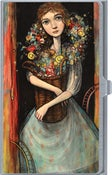 "Image of ""Gathering Blooms"" Card Case"