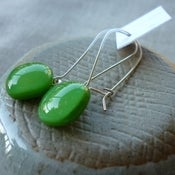 Image of shibui green drops - medium