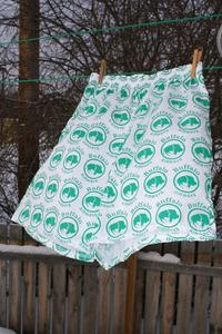 Image of Buffalo Boxer Briefs