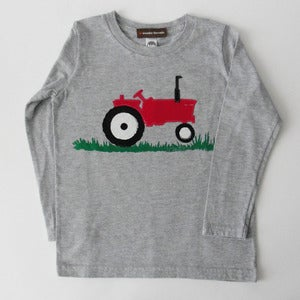 Image of TRACTOR T-SHIRT