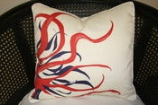 Image of Anenome Pillow