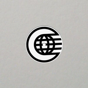 Image of CWI001 | Becoming Real  Closer/Antarctic City 12&quot; Vinyl