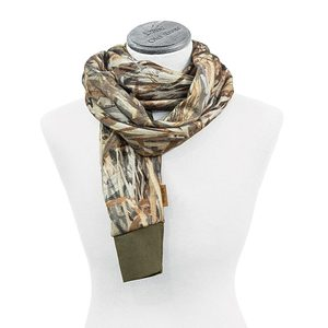 Image of Swamp chic scarf — Long