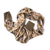 Image of Swamp chic scarf — Short