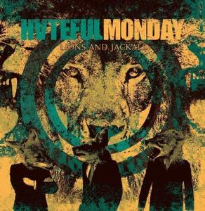 Image of HATEFUL MONDAY &quot;Lions &amp; Jackals&quot;  Vinyl + Cd Edition
