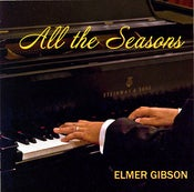 Image of Elmer Gibson Trio - All the Seasons