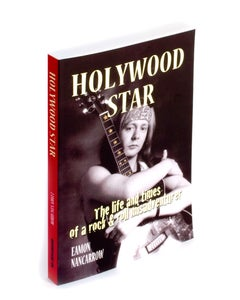 Image of Holywood Star by Eamon Nancarrow (new cover)