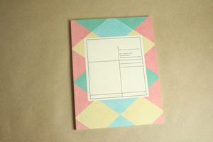 Image of Lined Notebooks