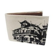 Image of Chinatown ) Bifold Wallet