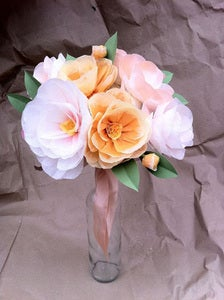 Image of Camellia bouquet 