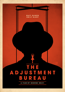 Image of Adjustment Bureau