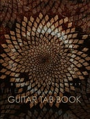 "Image of GUITAR TAB BOOK: ""The Collective"""