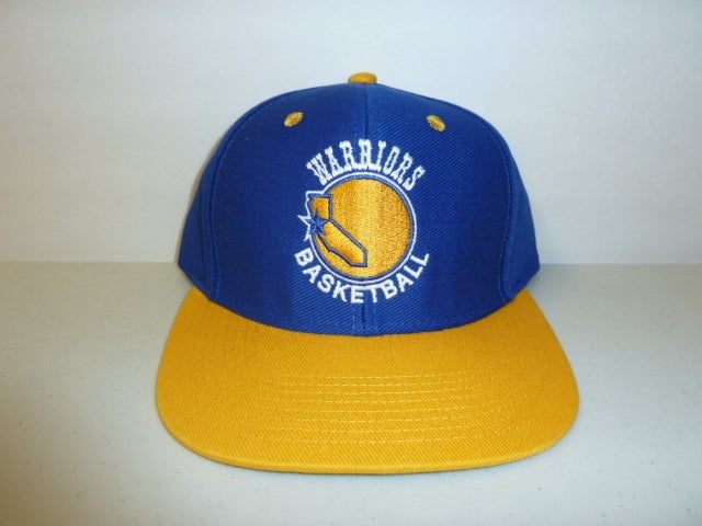 golden state warriors snapback. Vintage GoldenState Warriors