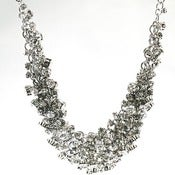 Image of DeeAhna Crystal Necklace