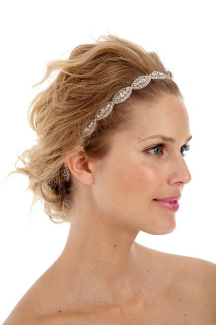 was for some fantastic wedding headbands The site is Untamed Petals