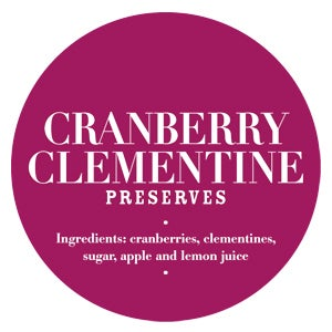 Image of Cranberry Clementine